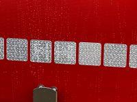 ORALITE® VC 104+ Curtain Grade Konturmarkierung | Plane